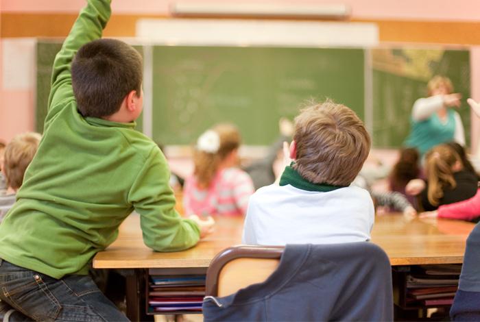 Écoles publiques : les inscriptions sont ouvertes