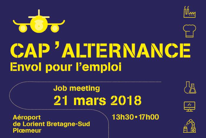 CAP Alternance