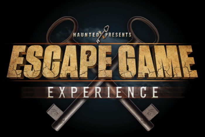 Création d'un Escape Game