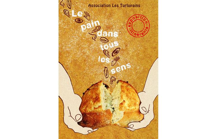 Exposition «Le pain dans tous les sens»