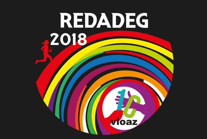 La Redadeg passe à Quéven… Venez courir pour la langue bretonne !