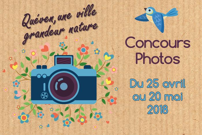 Concours Photos «Quéven, une ville grandeur nature» – Agenda 21