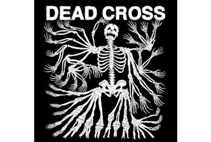 Premier album du groupe Dead Cross