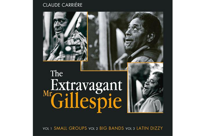 The Extravagant Mr. Gillespie / cd de Dizzy Gillespie