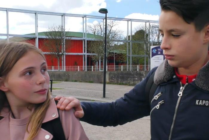 Harcèlement scolaire: une fiction pour en parler
