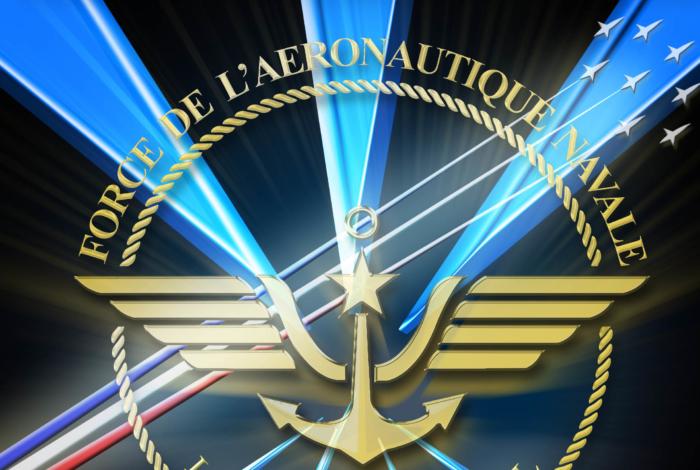 Naval Air Show Lann-Bihoué
