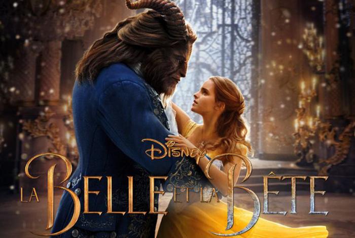 Plein air 2018 : cinéma «La belle et la bête»