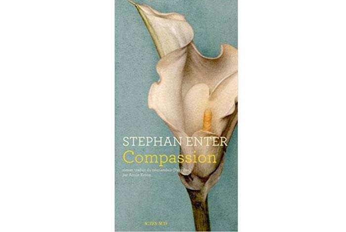 Compassion, roman de Stephan Enter