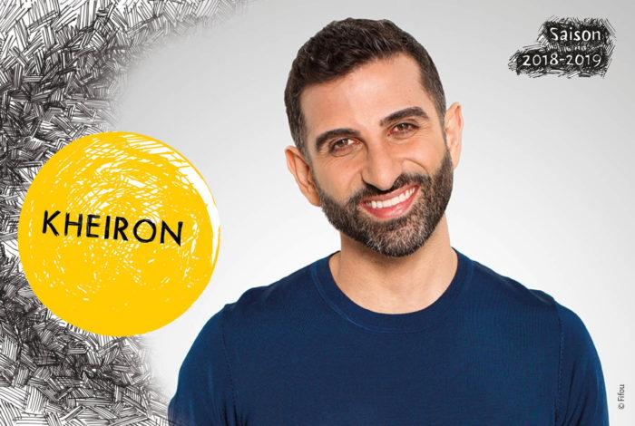 KHEIRON «60 minutes avec Kheiron» // Humour