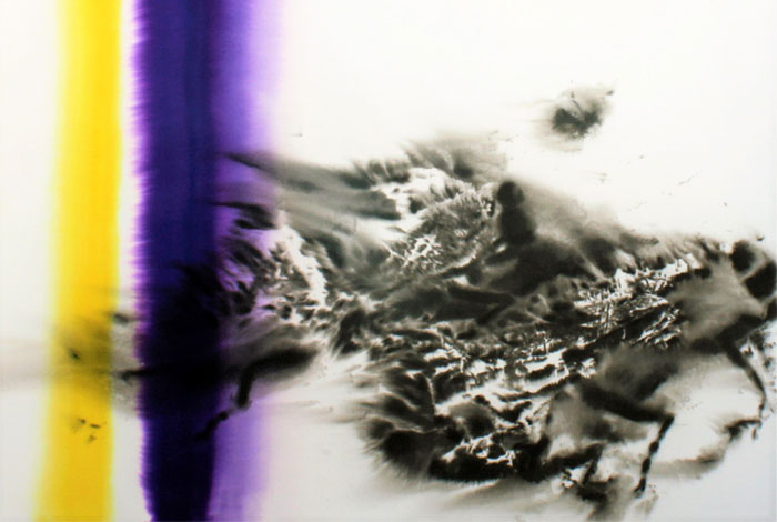 LES / ELLES, exposition d'œuvres de Marta Morice