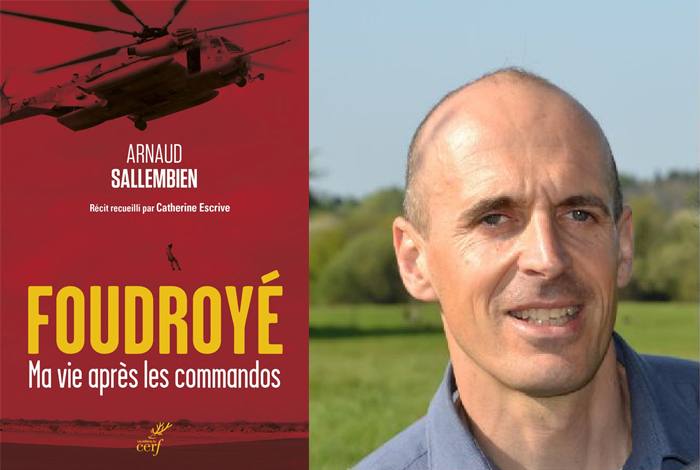 Echange avec Arnaud Sallembien & Catherine Escrive