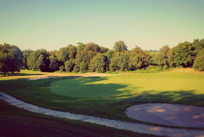 Reportage: le circuit du Golf