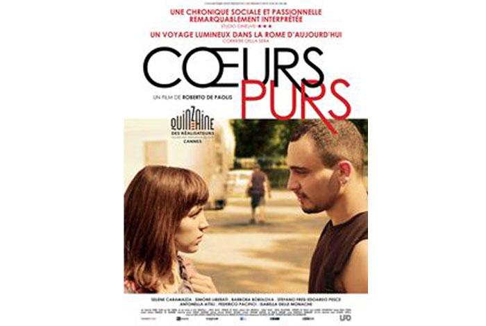 Cœurs purs, film de Roberto de Paolis