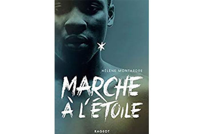 couverture du livre Marche à l'étoile