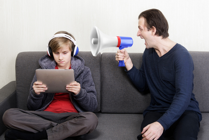 Réseaux sociaux – Identité numérique: Parents/Ados, Comment se comprendre?