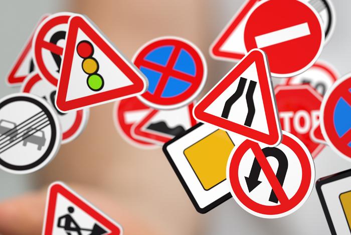 Nouvelles règles de priorité en test rue Juliot Curie et Docteur Calmette