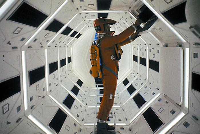 CINÉ DÉCOUVERTE #2 – Le cinéma de science-fiction : de la dystopie au «space opéra»