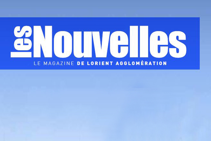 Magazine Les Nouvelles