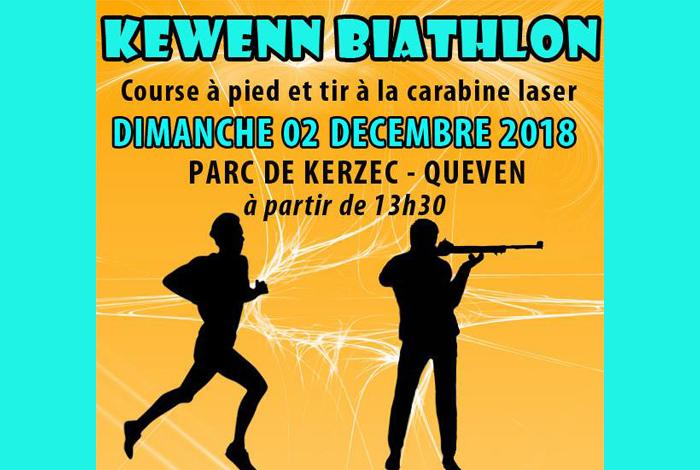 Kewenn Biathlon