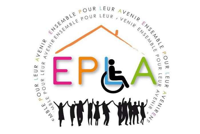 Repas et défilé de mode EPLA