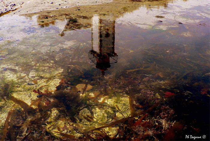Balade poétique et musicale «Quatre saisons en l'île de Groix»