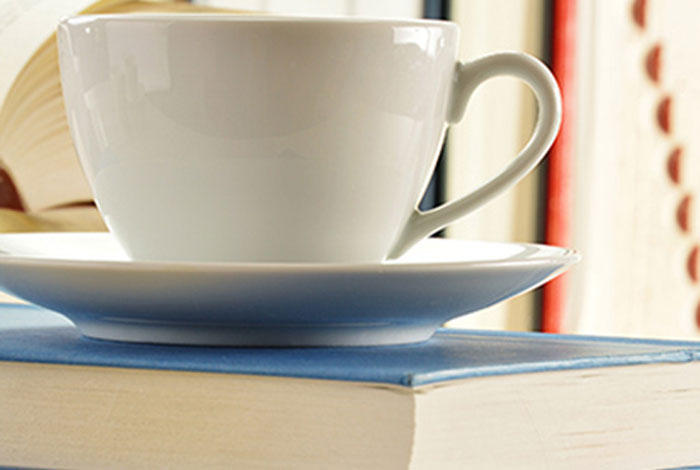 Le café des livres – 30 mars 2019