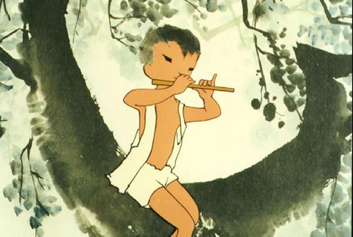 CINÉ DÉCOUVERTE #5 – Voyage à travers le cinéma d'animation : un florilège de réalisateurs marquants