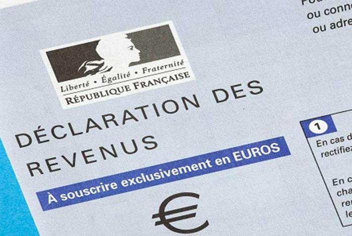 Déclaration d'impôts: permanence