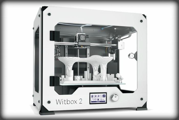 Imprimante 3D au Pôle Jeunesse !