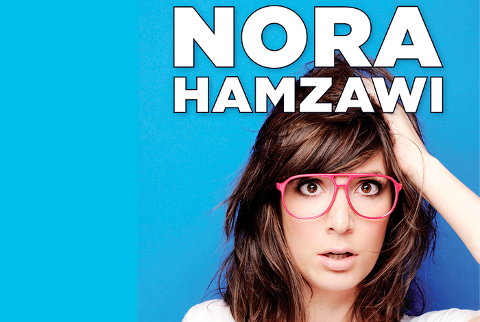 Nora Hamzawi // Humour