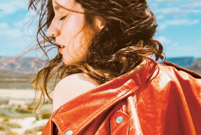 Izia + Philémone (1re partie) // Chanson Rock
