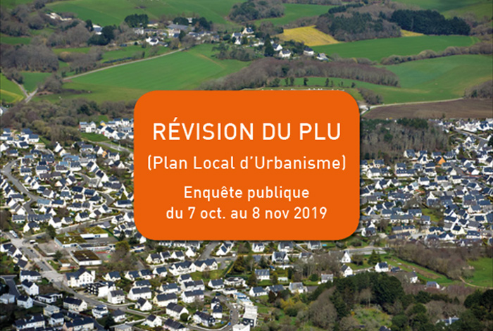 Révision du PLU - 2019