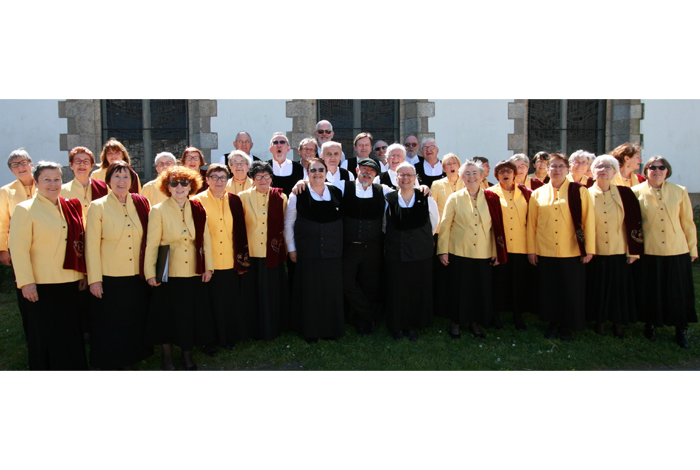 Chorale Kanerion An Oriant
