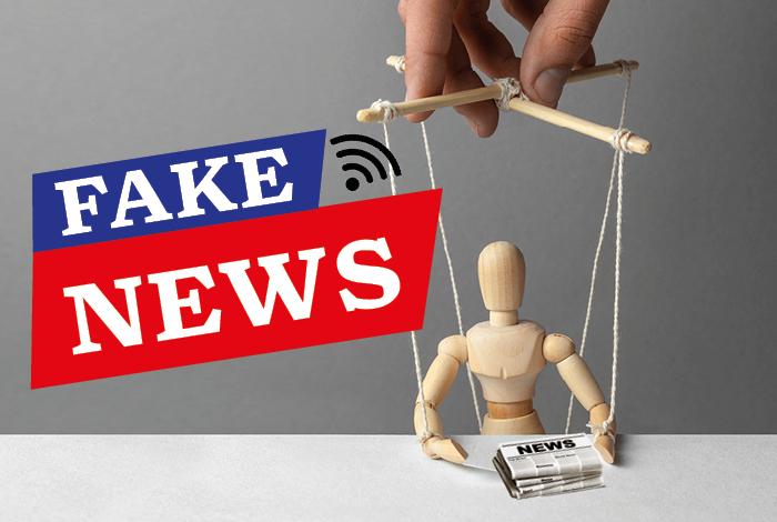 Conférence Fake News : Décrypter le vrai du faux