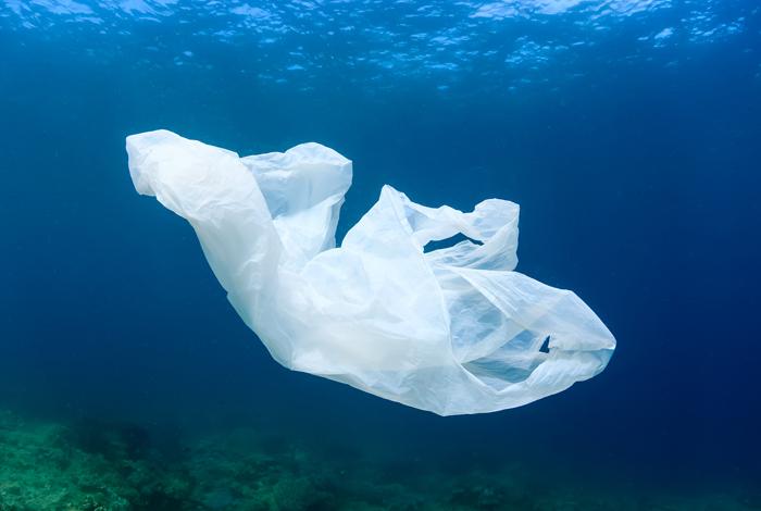 Conférence «Un monde sans plastique est-il possible ?»