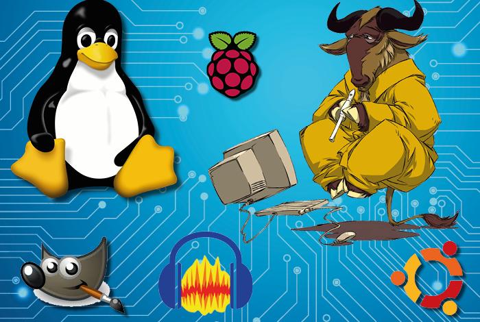 Conférence «Les logiciels libres : des principes à la pratique»