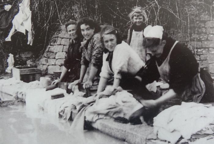 Conférence «Etre femme à Quéven, des années 1920 à 1950»