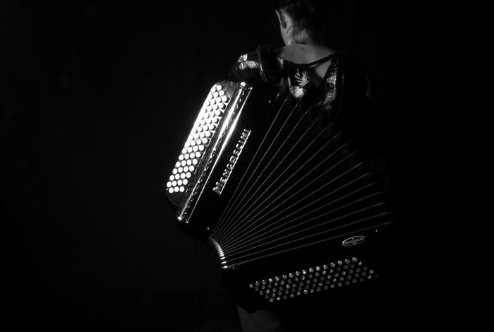 Apéro musical «Le grand voyage de l'accordéon»