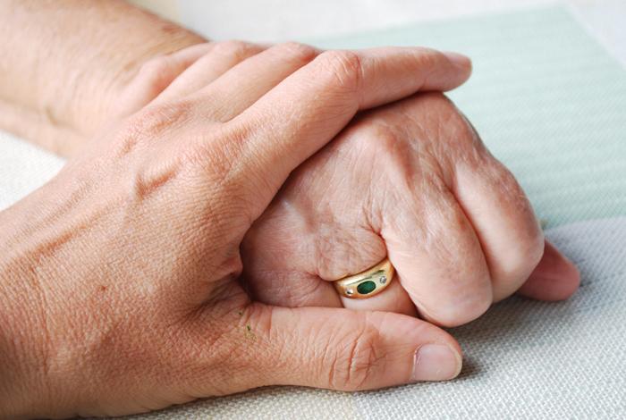 Conférence «S'autoriser à être accompagné(e) après un deuil»