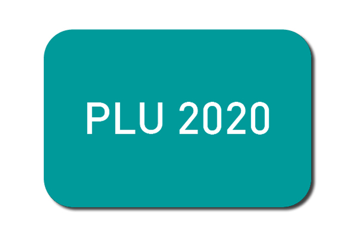 PLU 2020 (documents en vigueur)