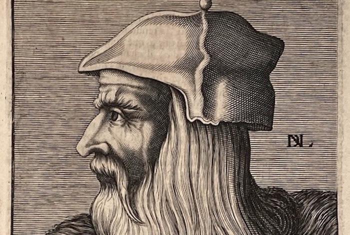 Esprit critique : «Léonard de Vinci a-t-il réellement existé ?»