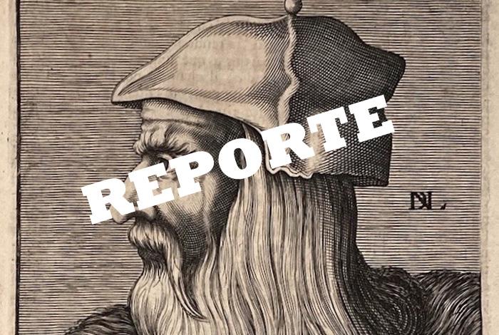 visuel Léonard de Vinci