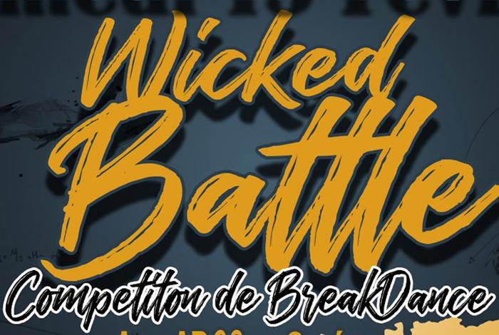 Battle Wicked