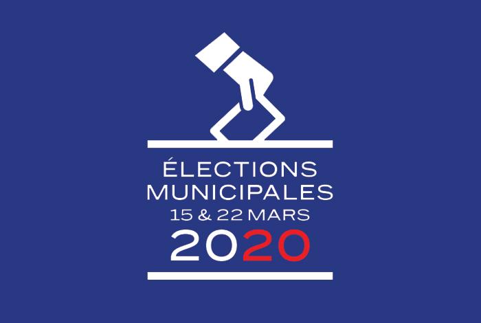 Elections municipales 2020 – 1er tour