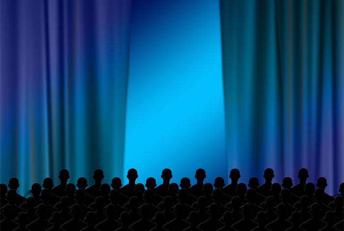 Projection du film «Ensemble c'est possible»