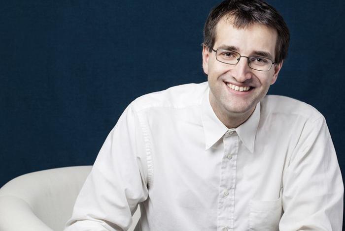 Conférence de Josef Schovanec, philosophe et autiste