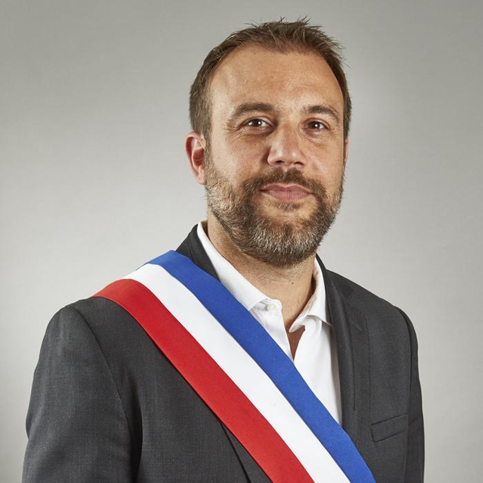 BOUTRUCHE Marc- Maire