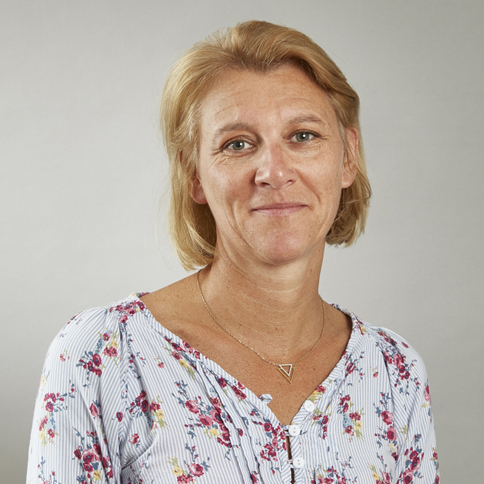 CARGOET Sophie- Conseillère municipale