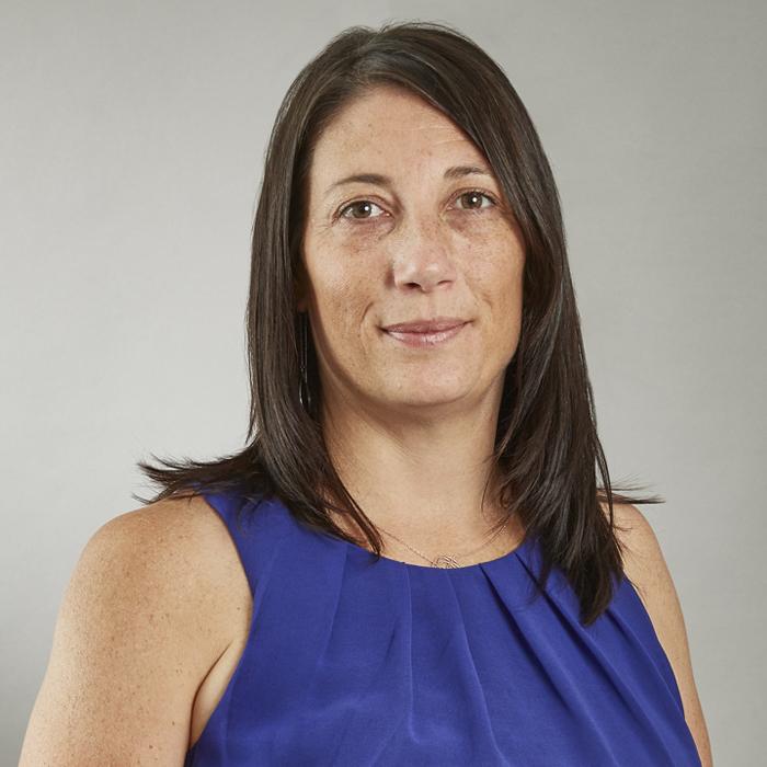 FAYOT Sandrine- Conseillère municipale
