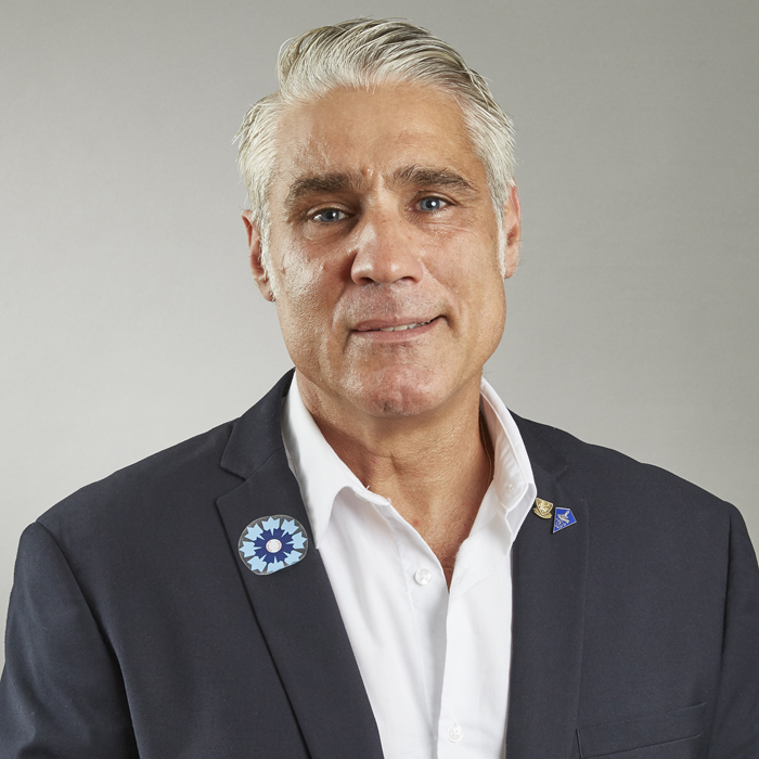 GÉRARD Christophe- Conseiller municipal